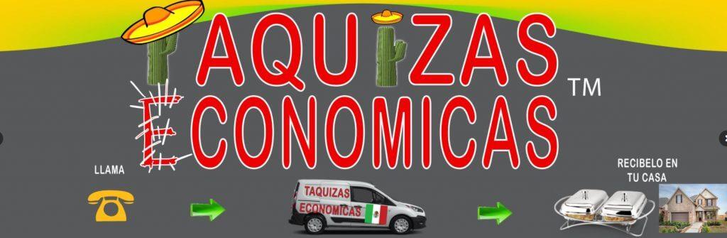 taquizas economicas